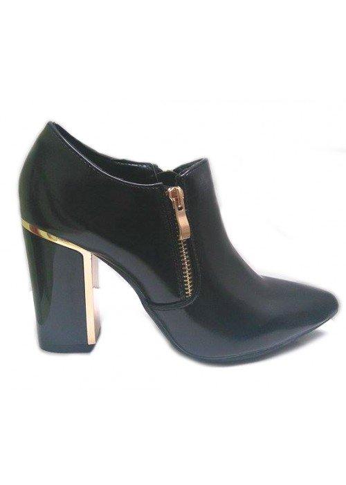 Členkové topánky Emily
