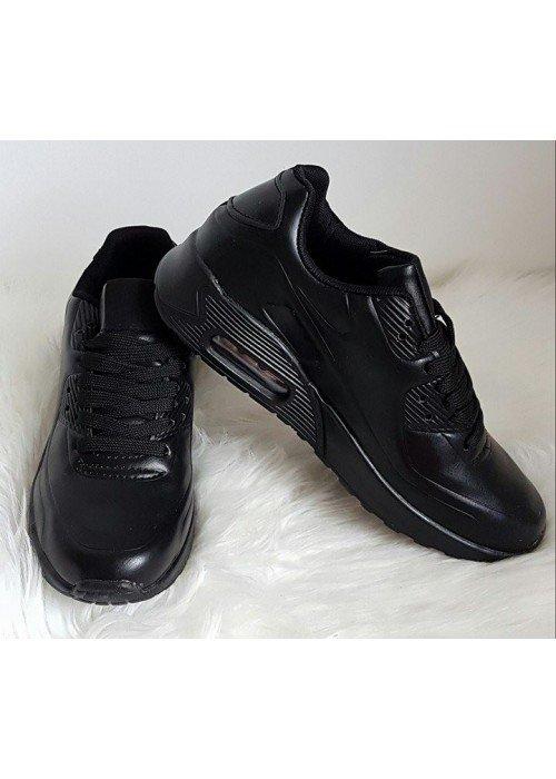 botasky v štýle air max perleťovo čierne