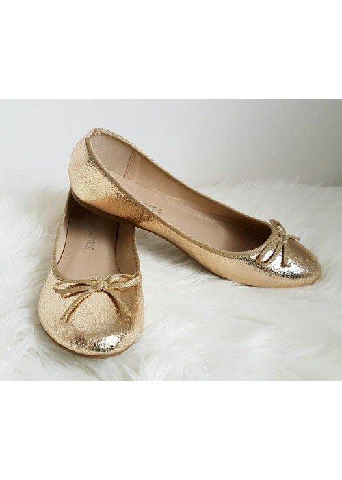 Zlaté balerínky Natty