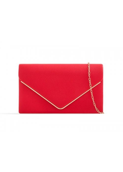Červená kabelka Sofia 2