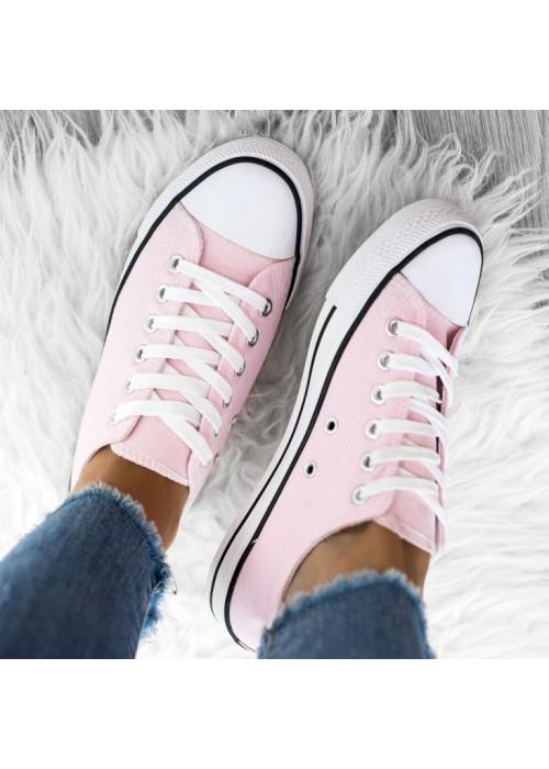 Ružové tenisky Cony