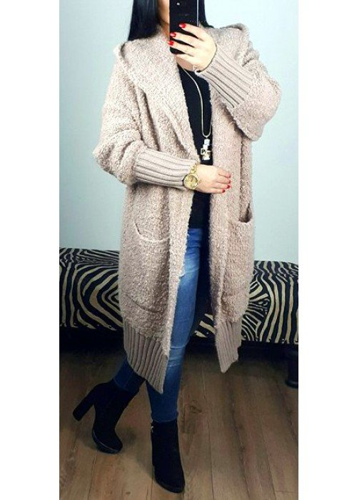 Staroružový kabátik Nora