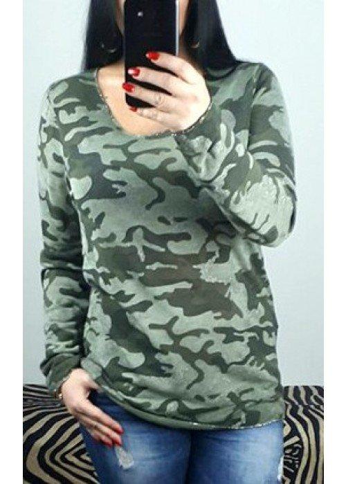 Army svetrík Jane