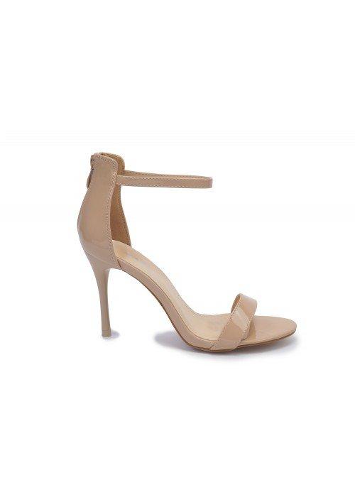 Béžové sandále Irina
