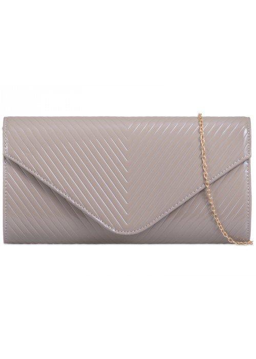 Sivá kabelka Daria
