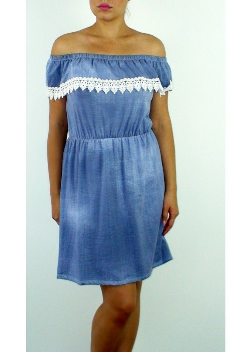 Letné šaty Jeane