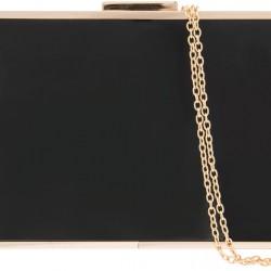 Luxusná kabelka Cameron čierna