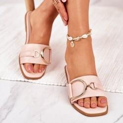 Telové šľapky Diora