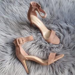 Staroružové sandále Timea