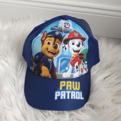 Šiltovka paw patrol modrá