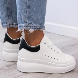 Štýlové botasky Tracy